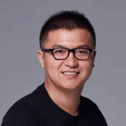 Episode 205: Qtum Foundation from China to Global with Patrick Dai