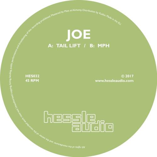 HES032 - Joe