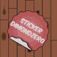 Cover mp3 Sticker