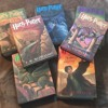 20th Anniversary of The First Harry Potter Book