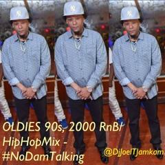 90s - 2000- Rnb Classics Hiphop -WEDDING MIX For DR #NODAMTALKING