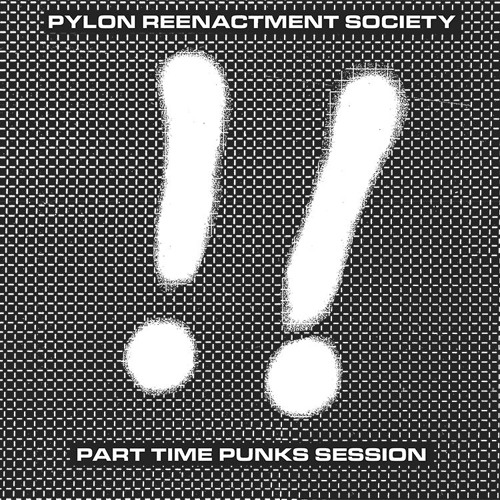 Part Time Punks Session - 04 - Precaution