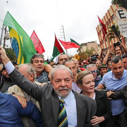 Lula vai a Curitiba com a força da verdade, diz defesa do ex-presidente