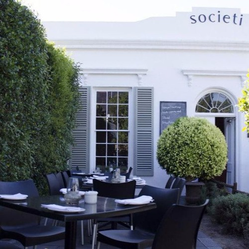Societi Bistro Review