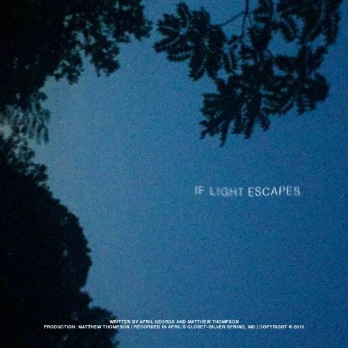 If Light Escapes