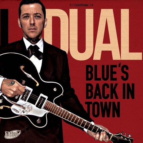 Al Dual - Who Rocks The Chicken (El Toro Records)