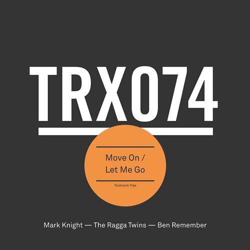 Mark Knight & The Ragga Twins Move On
