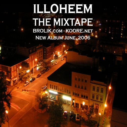 Illoheem mixtape track (2005)