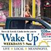 On The Wake Up Show: Steve, Joe, and Chelsea talk about a lawsuit involving Bikini Baristas!