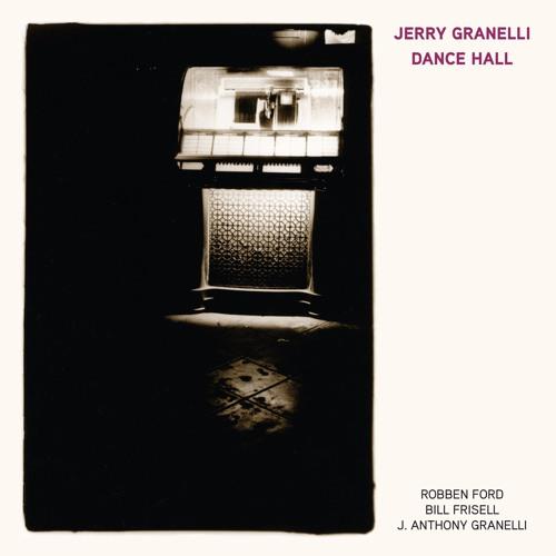 Jerry Granelli Dance Hall