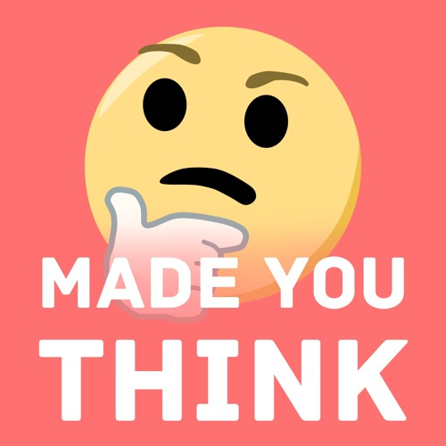 Made You Think Podcast by Nat Eliason and Neil Soni