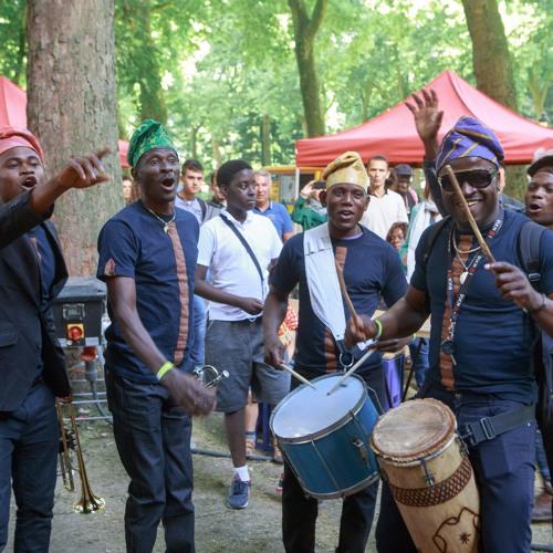 AGO Benin Brass - Last Song