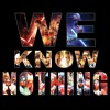We Know Nothing and Everything Ep4 S2 - Snowing in Zimbabwean