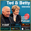 Interview with Ted and Betty - Balloon Market Podcast 4