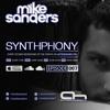 Mike Sanders - Synthphony 007 2017-09-13 Artwork