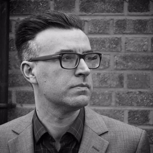 Writer Matt Thorne on new smartphone serial, High