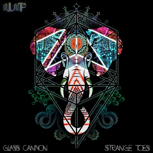 Glass Cannon - Strange Toes [Deluxe]