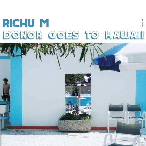 Richu M - Aquarian Mummies