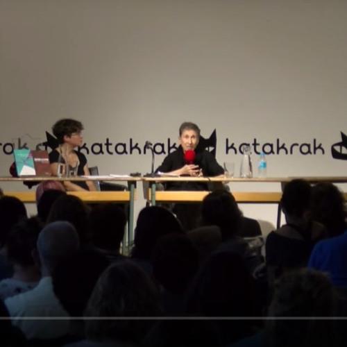 Silvia Federici «Capitalismo y violencia contra las mujeres»