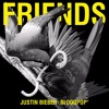 Justin Bieber , BloodPop® - Friends (Cover Rylixo)