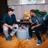 Talkhouse x Food Republic: A$AP Ferg with Andrew Carmellini