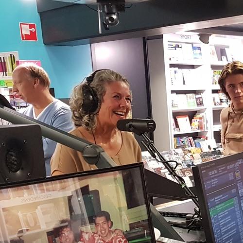 Karin de Groot - Dutch Media Week LIVE! 13 september 2017