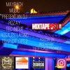 MAYBACH MUSIC LATINO PRESENTAN DJ ROZAY TECHNIQUE ROSALES LATINO TRAP CITY PART.2