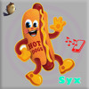 Hot Dog Ringtone (Syx Temp-ID Version) [VTT]
