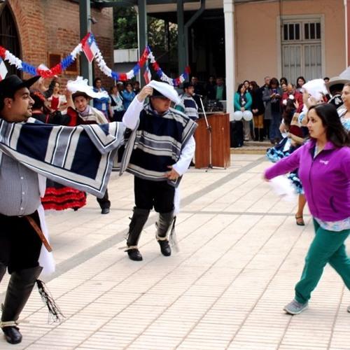"""Este jueves acto de """"Fiestas Patrias"""" en HSF"""