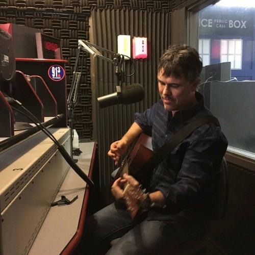 "In Studio Interview: Brian Lisik - ""We're Sorry..."" Album"
