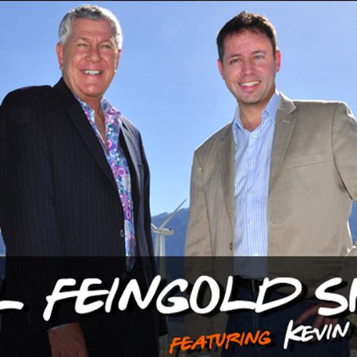 The Bill Feingold Show - September 13, 2017 Hour 1
