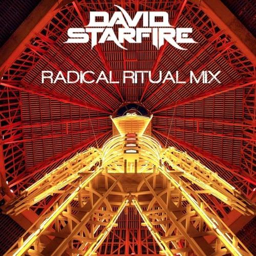 David Starfire - Radical Ritual DJ Mix (Burning Man 2017)