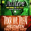 Allure x Trick or Treat - 30th Sept x 28th Oct - DJ Nate Promo Mix 2017