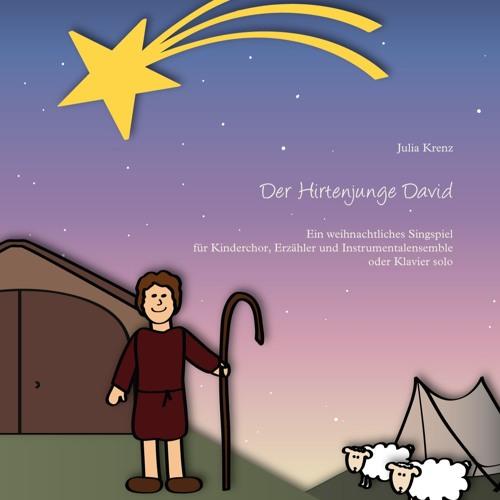 """Wir haben nichts frei (aus: """"Der Hirtenjunge David"""", ein weihnachtliches Singspiel)"""