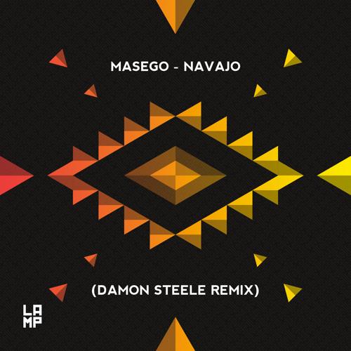Masego - Navajo (Damon Steele Remix)