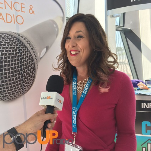 CLICK 2017 Interview With Tanya Williams on low cost digital tool, tips & tactics