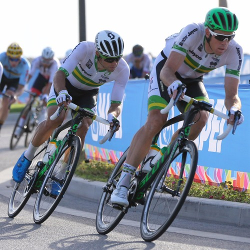 Zwift SBS Cycling Podcast - La Vuelta, Froomey, Bert's legacy and CA selection drama