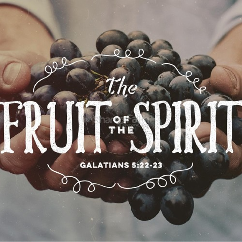 Part 5 - Fruit Of The Spirit - 16 July 2017