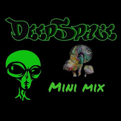 Deepspace Mini mix