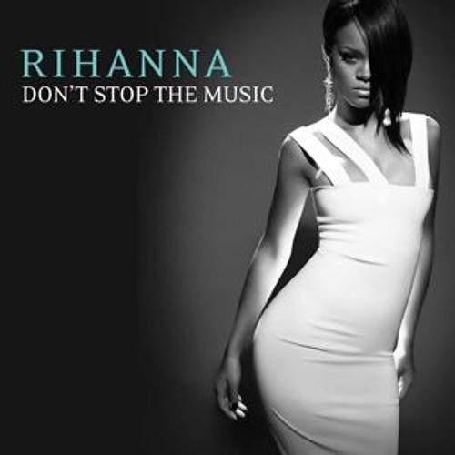 Rihanna - Don't Stop The Music (Nathan Jain 2017 Remix) by
