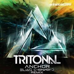 Tritonal - Anchor (Striz Remix)
