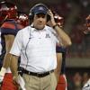 NCAA Friday Night Football - Arizona vs. UTEP