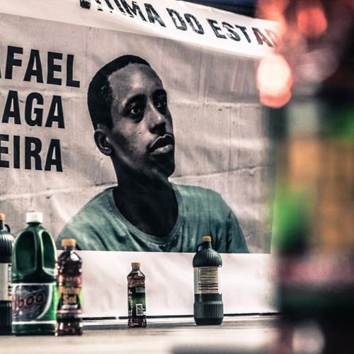 """""""É um grande alívio"""", diz advogado sobre prisão domiciliar de Rafael Braga"""