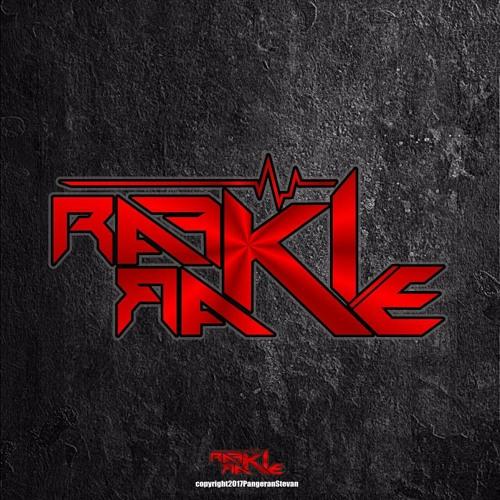 DJ RAFKI RAKE 11 SEPTEMBER 2017 (S CLUB)