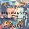 Wine Up Yuh Body Pt4 (Waistline Time Machine PT2)