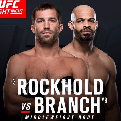 The MMA Analysis - UFC Fight Night 116 Preview