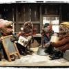 01 - The Muppets (Emmet Otter's Jug - Band Christmas) - Opening Theme (1977)