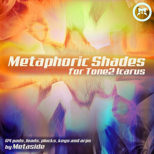 Metaphoric Shades For Icarus [Audio Demo]