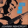 LITTLE BOY LOST  ( Johnny Ashcroft )My Cover