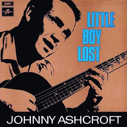 Cover Lagu - LITTLE BOY LOST  ( Johnny Ashcroft )My Cover